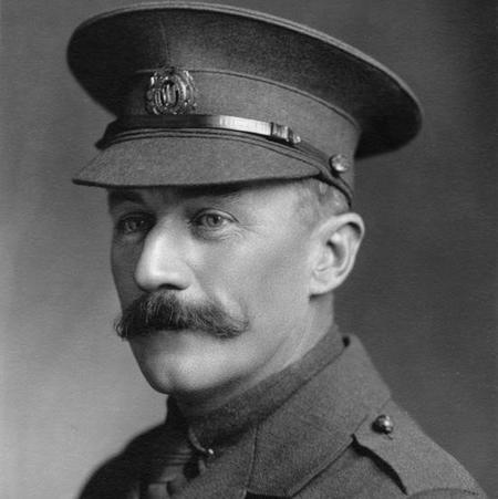 Profile picture for Arthur Elphinstone Barchard