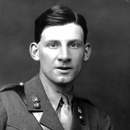 Profile picture for Siegfried Loraine Sassoon