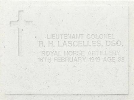 Profile picture for Ronald Hastings Lascelles