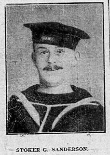 Profile picture for George Sanderson