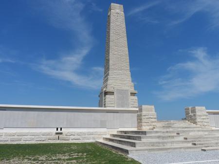 Helles Memorial, Turkey