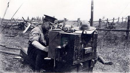 Sergeant Major Shergold