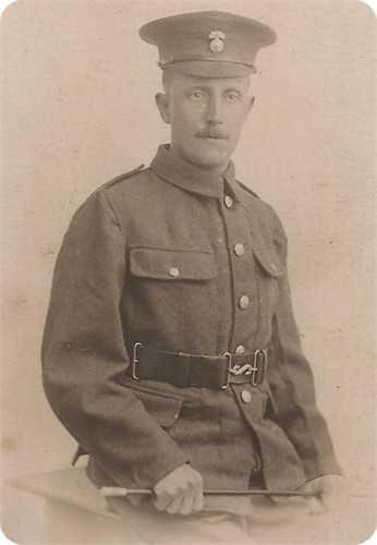 Profile picture for Alfred Sargent