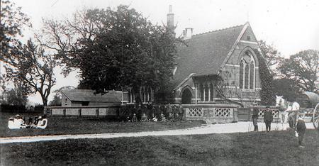 Little Gaddesden School