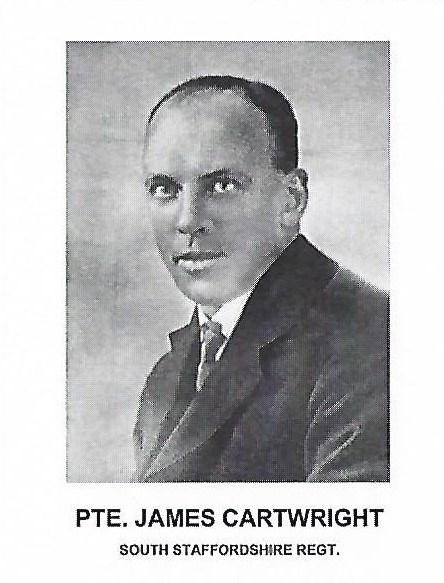 James Cartwright