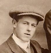 Profile picture for Sidney Hugh Adams