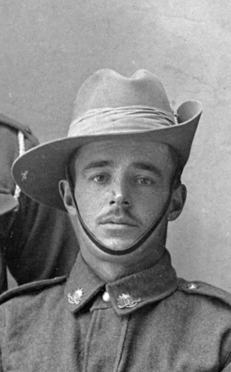 Profile picture for Ernest Wilson Harrison