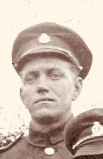 Profile picture for Leonard Sanderson