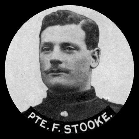 Profile picture for Frank Stooke