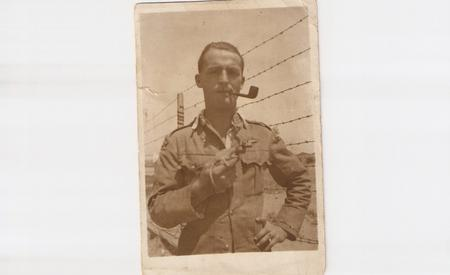 Profile picture for Herman Ewart Dicks