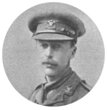 Profile picture for Philip Kirkland Glazebrook