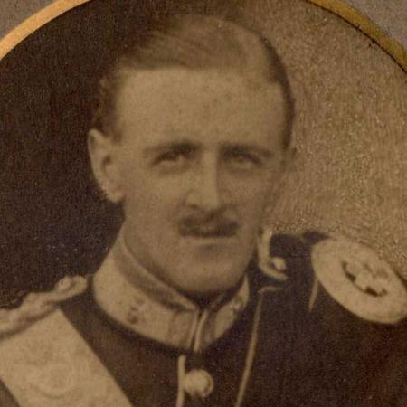 Profile picture for Charles Hamilton Anderson