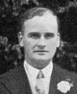 Profile picture for Arthur Phillip Morley