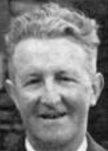 Profile picture for Thomas Tarlton Warriner