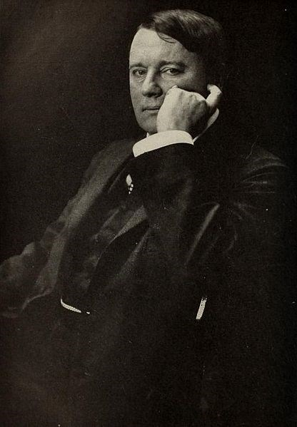 Profile picture for Alfred Charles William Harmsworth, First Viscount Northcliffe