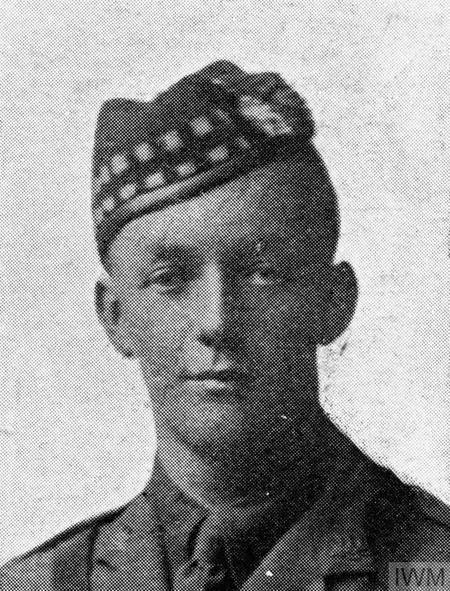 Profile picture for Gordon Noel Balfour Swinley