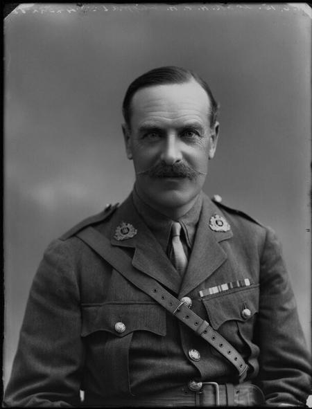 Profile picture for Henry Frederick Hugh Clifford