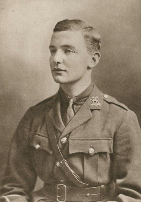 Profile picture for George Macpherson