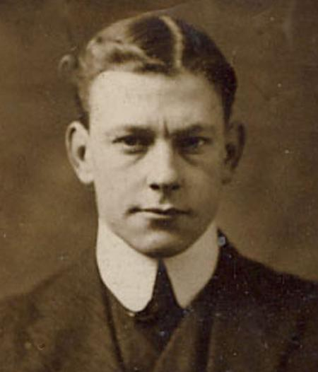 Profile picture for Geoffrey  Edward Hicks
