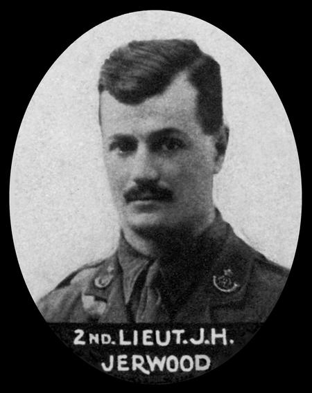 Profile picture for John Hugh Jerwood