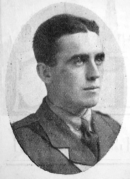 Profile picture for Frank Ernest Hale