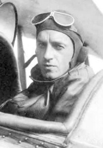 Profile picture for Walter George Raymond Hinchliffe Dfc