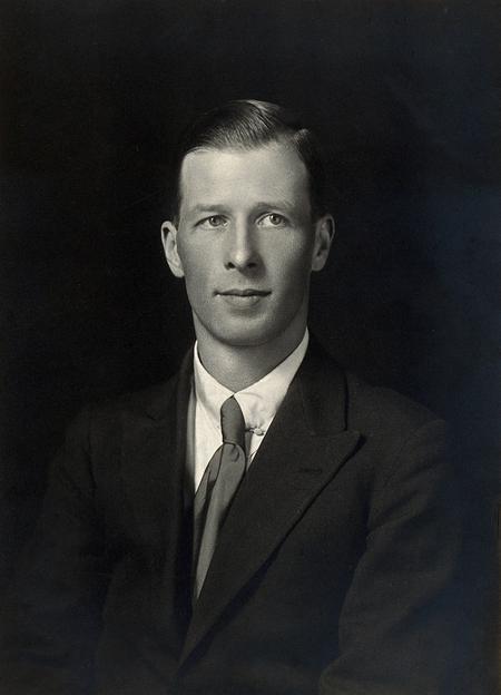 Profile picture for Leonard Duncan Albert Hussey
