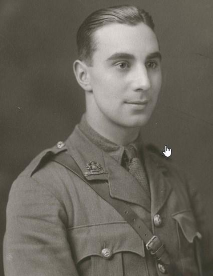 Profile picture for Wilfrid Osborn Palmer