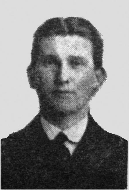 Profile picture for Frederick Arthur Crick