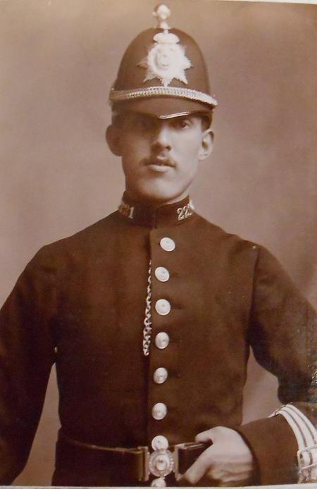 Profile picture for Edwin Archibald Ireland