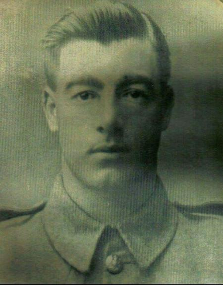 Profile picture for Frederick George Vaughan