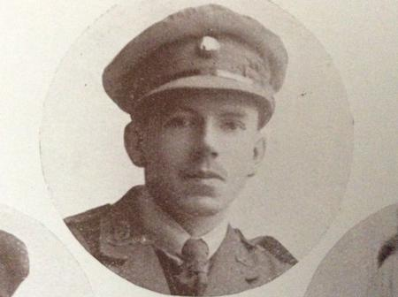 Profile picture for Charles Francis Duffin