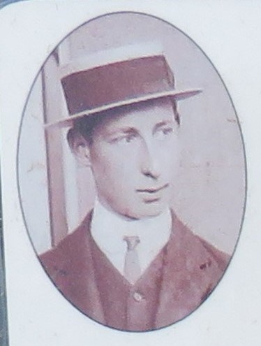 Profile picture for John Edmund Bailey