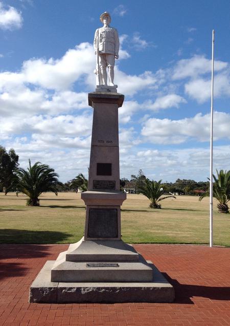 Katanning War Memorial
