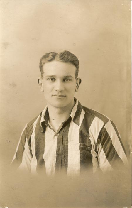 Profile picture for George William Crick