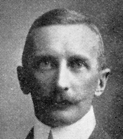 Profile picture for Percy Joseph Viner Viner-Johnson