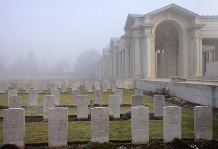 Arras Memorial, Pas de Calais, France 3