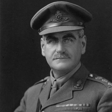 Profile picture for George Cecil Dowell