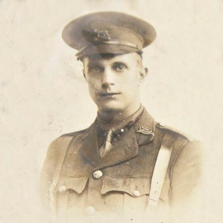 Profile picture for George Lionel Stuart Marner
