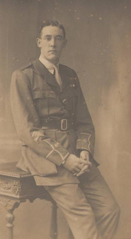 Profile picture for Harry William Salter