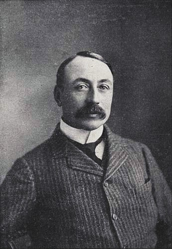 Profile picture for Ernest Claude Meysey-Thompson