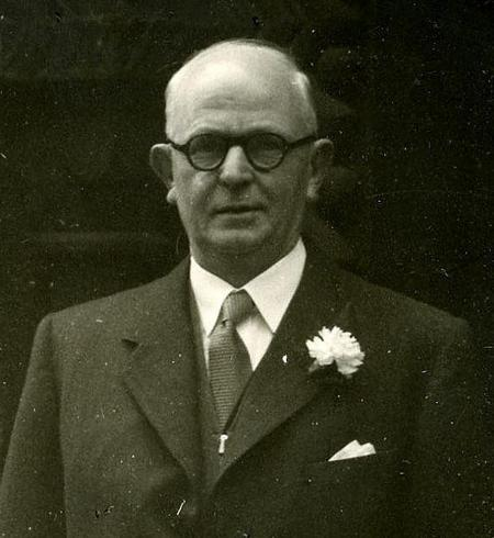 Profile picture for Albert Kerr Lawrence