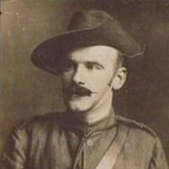 Major Ernest Vaux