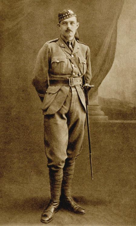 Profile picture for Hon Henry Lyndhurst Bruce