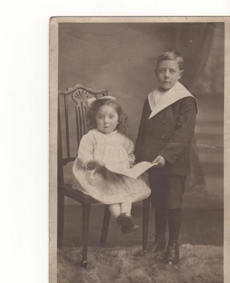 Children of Edward