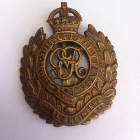 Profile picture for William Thomas Patch