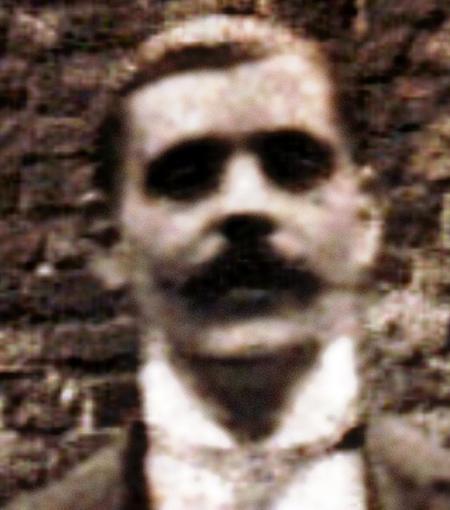 Profile picture for William James Widdicks