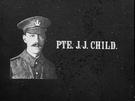 Profile picture for John James Child