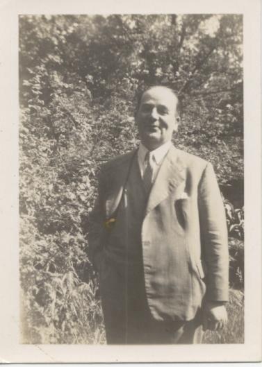 Stephen Bertrand Penfold