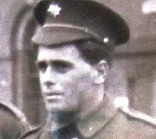 Profile picture for Michael Joseph Colclough